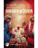 Auf den Spuren der Kunst von Sieger Köder im Ostalbkreis