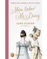 Mein lieber Mr. Darcy