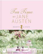 Tea Time mit Jane Austen