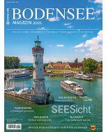 Bodensee Magazin 2020
