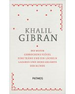 Khalil Gibran – Band 1