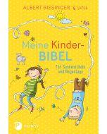 Meine Kinderbibel für Sonnenschein und Regentage