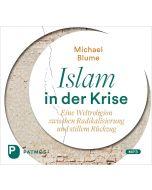 Hörbuch »Islam in der Krise«