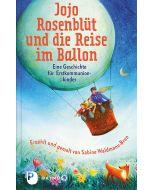 Jojo Rosenblüt und die Reise im Ballon