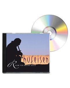 CD »Raum für meine Seele«