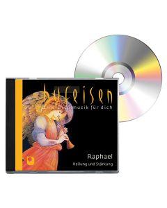 CD »Raphael - Heilung und Stärkung«