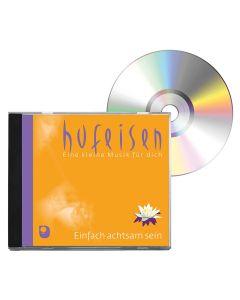 CD »Einfach achtsam sein«