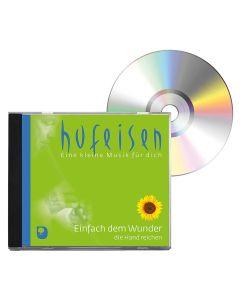 CD »Einfach dem Wunder die Hand reichen«