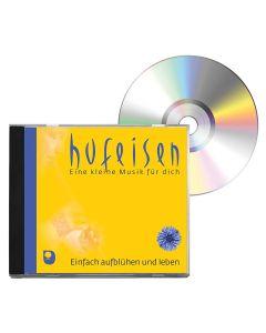 CD »Einfach aufblühen und leben«