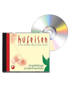 CD »Engelklänge zu Weihnachten«