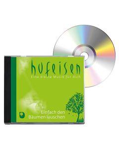 CD »Einfach den Bäumen lauschen«
