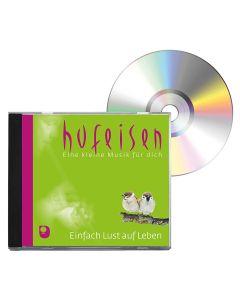 CD »Einfach Lust auf Leben«