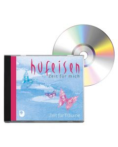 CD »Zeit für Träume«