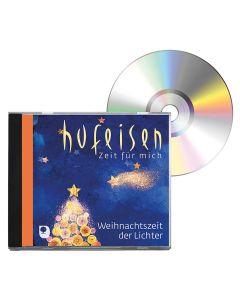 CD »Weihnachtszeit der Wunder«