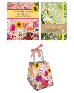 Paket »Die schönsten Blumenwünsche«