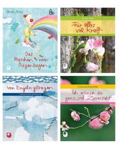 Eschbacher Geschenkhefte für viele Anlässe
