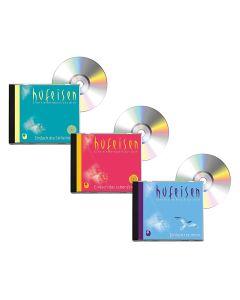 3 Hufeisen-CDs zum Sonderpreis