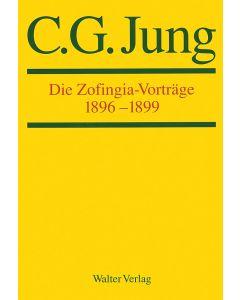 Die Zofingia-Vorträge