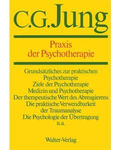 Praxis der Psychotherapie
