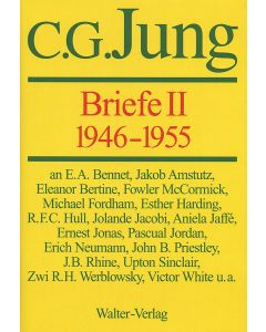 Briefe II: 1946-1955