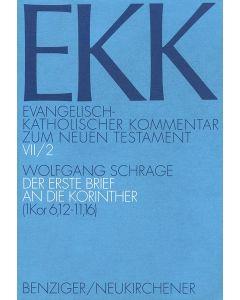 Der erste Brief an die Korinther
