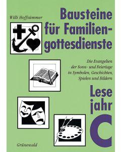 Bausteine für Familiengottesdienste