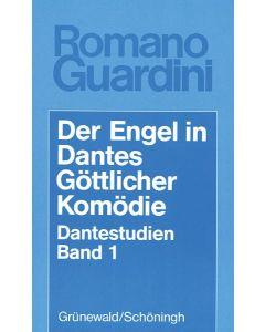 Der Engel in Dantes Göttlicher Komödie