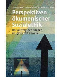 Perspektiven ökumenischer Sozialethik