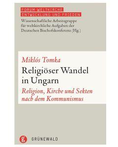 Religiöser Wandel in Ungarn