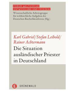 Die Situation ausländischer Priester in Deutschland