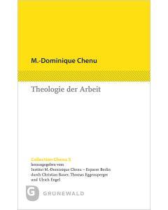 Theologie der Arbeit
