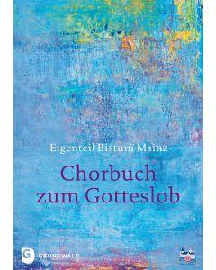 Chorbuch zum Gotteslob