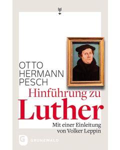 Hinführung zu Luther