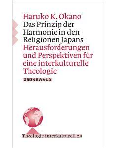 Das Prinzip der Harmonie in den Religionen Japans