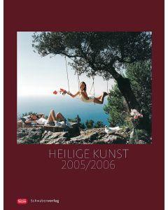 Heilige Kunst 2005/2006