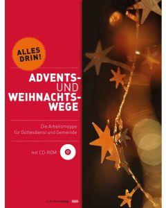 Advents- und Weihnachtswege