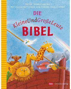 Die KleineUndGroßeLeute Bibel