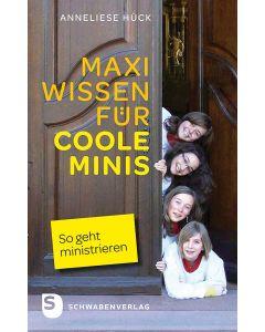 Maxi Wissen für coole Minis
