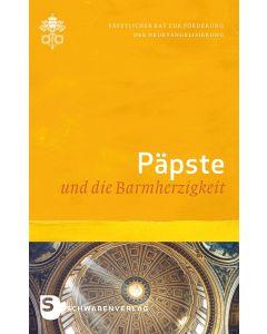 Päpste und die Barmherzigkeit