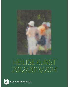 Heilige Kunst 2012/2013/2014