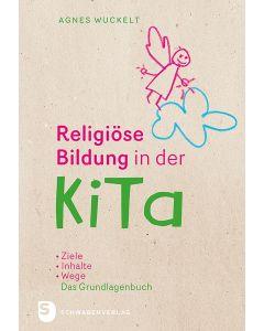 Religiöse Bildung in der KiTa