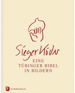 Eine Tübinger Bibel in Bildern