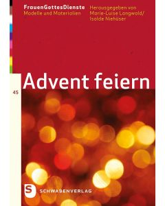 Advent feiern