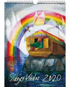 Sieger Köder Kalender 2020