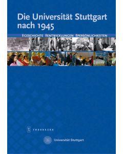 Die Universiät Stuttgart nach 1945