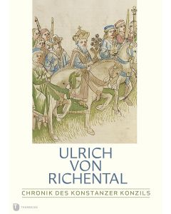 Kalender »Ulrich von Richental, Chronik des Konstanzer Konzils«