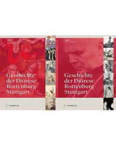 Geschichte der Diözese Rottenburg-Stuttgart