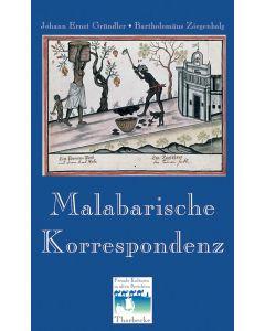 Die Malabarische Korrespondenz