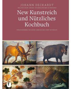 New Kunstreich und Nützliches Kochbuch