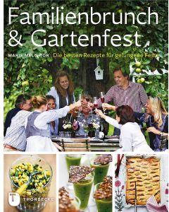 Familienbrunch & Gartenfest